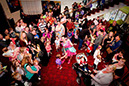 Hoopla Doopla, Giggle and Friends tour presented by Live Nation. Mimi greeting fans @ Her Majesty's Theatre, Adelaide